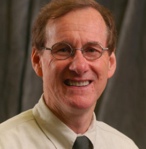 Professor James J. McKenna